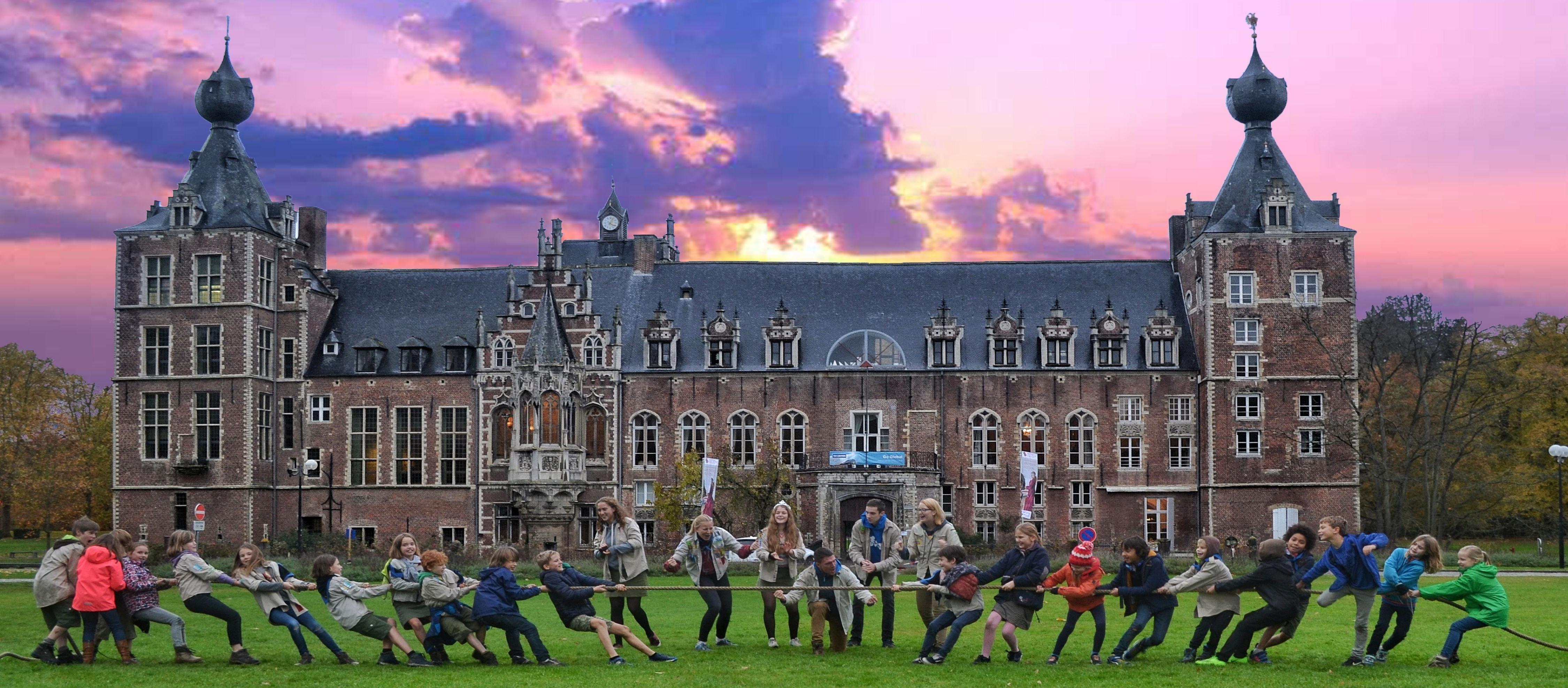 Scouts Leuven
